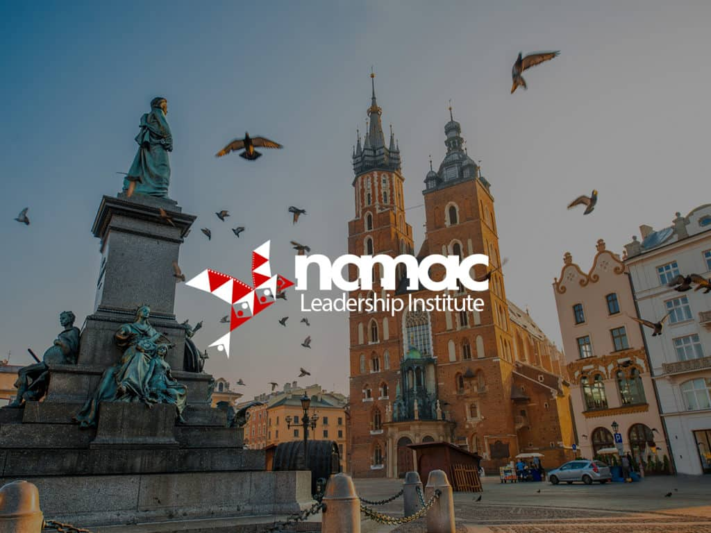 NAMAC Leadership Institute