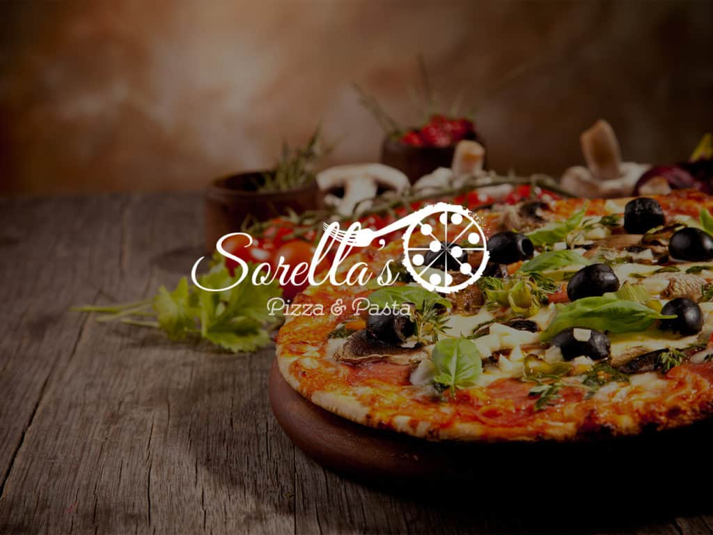 Sorella's Pizza and Pasta