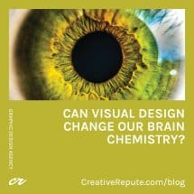 Can Visual Design Change Our Brain Chemistry